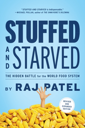 Stuffed and Starved, 2016-2017 CCBP featured book
